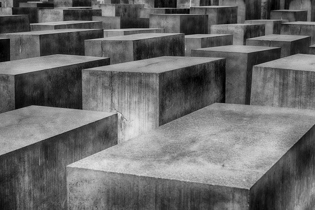 memorial, concrete blocks, concrete-1621728.jpg